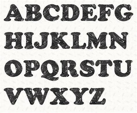 images    alphabet letters printable small