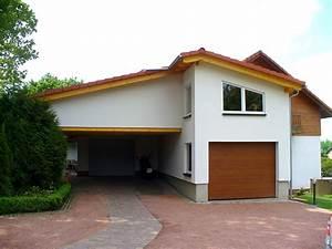 Garage Aus Holz : hausanbauten aus holz carport scherzer ~ Frokenaadalensverden.com Haus und Dekorationen