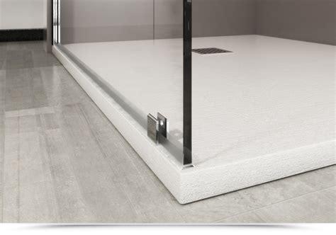 box doccia a parete box doccia parete 150 cm walk in cristallo anticalcare