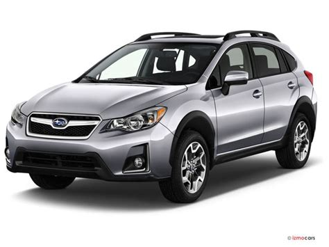 2017 subaru crosstrek 2017 subaru crosstrek safety u s news world report