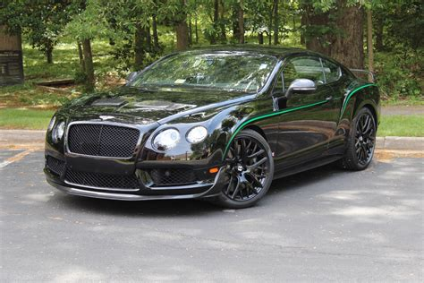 bentley gt3r 2015 bentley continental gt3 r stock 5nc048459 for sale