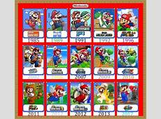 Super mario brothers forever 2017 full expansion propunif