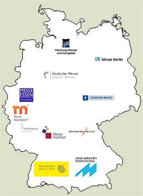 Größten Messen Deutschland schreibwerkstatt 2012 2013 messen in deutschland