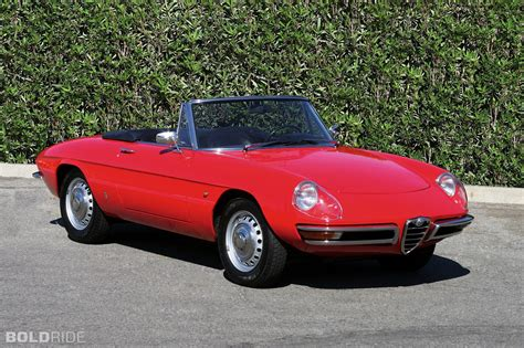 1967 Alfa Romeo Duetto Spider Pictures, Wallpapers
