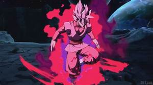 Goku Black Rose Dragon Ball FighterZ 00003