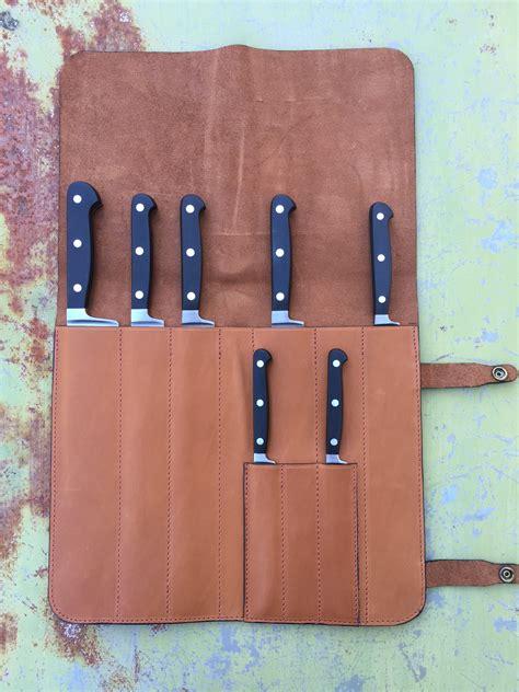 pochette de couteau de cuisine bloc et coffret de rangement de couteaux de cuisine