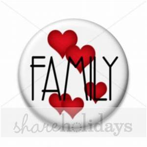 Family Love Clipart - Clipart Suggest