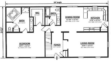 C168312 1 by Hallmark Homes Cape Cod Floorplan