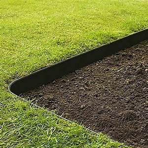 Grass, Barrier, -, Landscape, Edging, -, 10, U0026quot, Inch, Depth