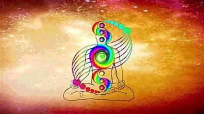 Chakra Chakras Dna Meditation Activation Balance Master