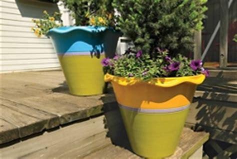 outdoor spray paint projects krylon