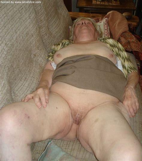 very old horny granny