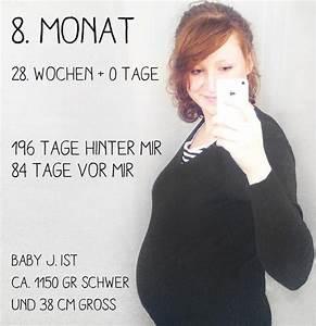 8 Monat Ssw : 29 woche oder auch dicki ist jetzt im 8 monat a red apple ~ Frokenaadalensverden.com Haus und Dekorationen