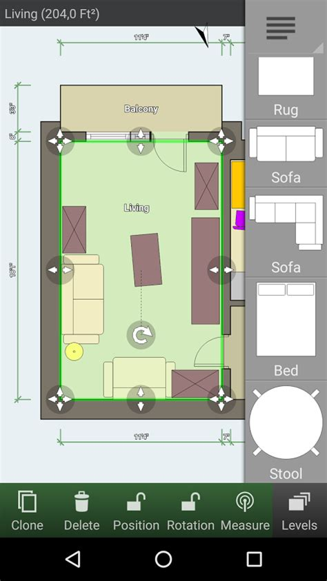 floor plans maker floor plan creator apk thing android apps free