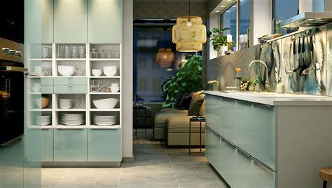 Ikea Kuche Grun m 246 bel einrichtungsideen f 252 r dein zuhause kitchen