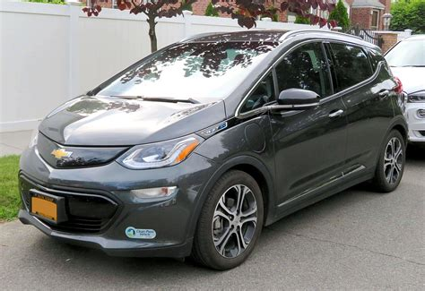 Chevrolet Picture by Chevrolet Bolt