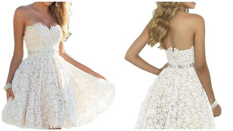 Top 20 Best Courthouse Wedding Dresses