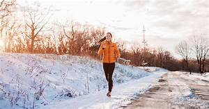Froedtert My Chart How Cold Weather Affects The Body During Exercise