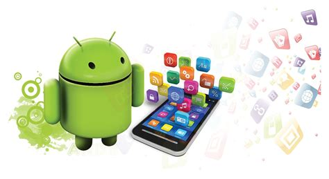 mobile app for android getting started with android app development open source