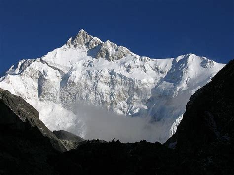 The 8 Magnificent Peaks Of Indian Mountain Ranges