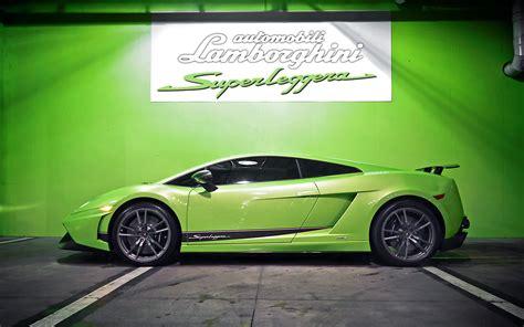 Lamborghini Gallardo Superleggera Lp570 4 Wallpaper Hd