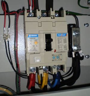 electrical installation wiring switchboard earthing