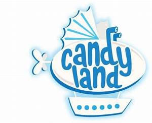 The Branding Source: New logo: Candyland
