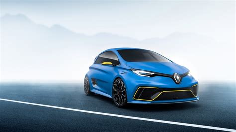 Concept Cars  Vehicles  Renault Uk