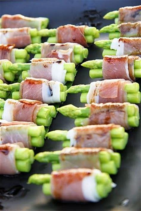 cuisine canapé canapes wedding ideas