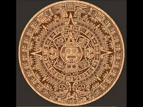 Why Does The Mayan Calendar End In 2012? Youtube