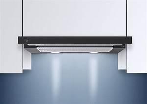 Hotte à Recyclage : hotte aspirante a recyclage d 39 air ~ Edinachiropracticcenter.com Idées de Décoration