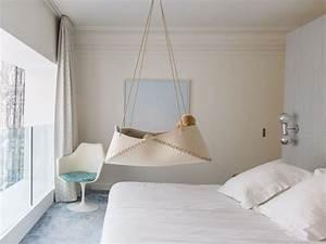 Deco Chambre Blanche : chambre blanche minimaliste du blanc pour une chambre ~ Zukunftsfamilie.com Idées de Décoration