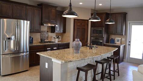 kitchen design san antonio tx modern kitchen design by d r horton in san antonio tx 7968