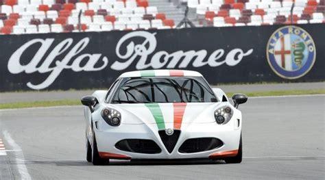 Wsbk  Alfa Romeo Sponsor Principal