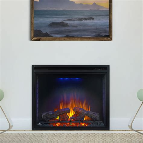 fireplace mantels canada electric fireplaces canada chimney free wexford