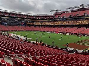 Fedexfield Section 116