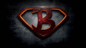 Letter B Wallpaper - WallpaperSafari
