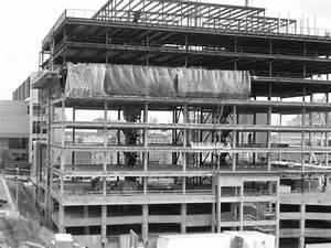 Building skeleton - Architecture Photos - QBert's Photoblog