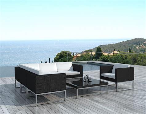 salon de jardin design de luxe jsscene des id 233 es