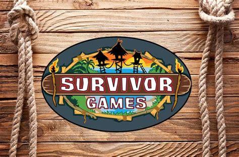 Survivor party - Survivor παιδικα παρτυ - Poly party