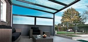 Aluminium Terrassenüberdachung Glas : terrassen berdachung mit glas aus alu hier kaufen lmd shop ~ Whattoseeinmadrid.com Haus und Dekorationen