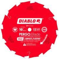 Review Diablo 200x by Diablo Pergo Flooring Saw Blades Pro Tool Reviews