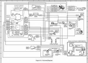Diagram  Microwave Oven Wiring Schematic Ladattavissa