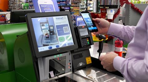 How To Use Walmart Pay (hint It's Really Simple) Slashgear