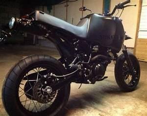 Xt 600 Supermotard : xt 600 yokozuna custom supermotard built by bikes rides machines ~ Medecine-chirurgie-esthetiques.com Avis de Voitures