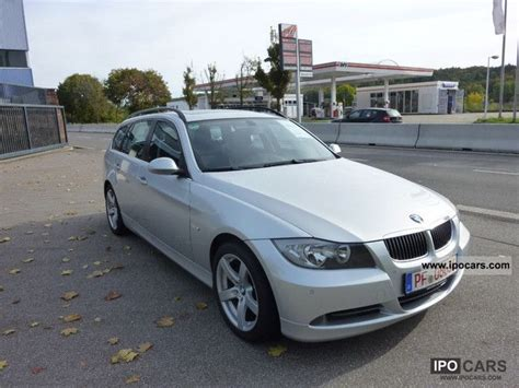 2006 Bmw 330i Touring Automatic, Price Reduced!