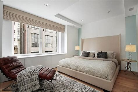 Bedroom Design Ideas New York by Modern Interior Design Of A Duplex Apartment In New York