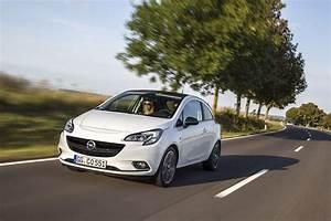 Opel Corsa Avis : essai opel corsa 2016 notre avis sur le 1 0 ecotec 115 essence l 39 argus ~ Gottalentnigeria.com Avis de Voitures