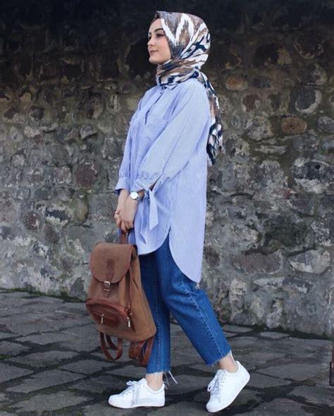 hijab fashion ete  comment avoir  moderne hijab