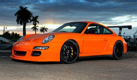 porsche 911 orange orange porsche 911 gt3 rs on r10 strasse forged wheels